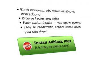 Фильтр Рекламы Для Андроид